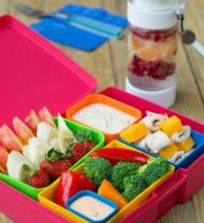 Great Lunchbox Recipes for Back to School | Birminghamparent.com