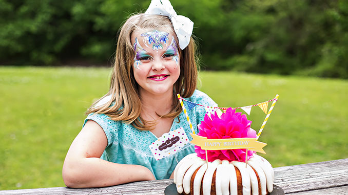 2018 Birthday Party Directory