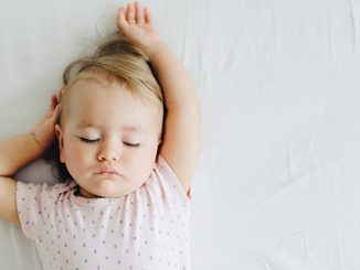 The Importance of Sleep for your Child
