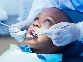 Positive Dental Experience for Kids with Special Needs
