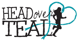 10th Annual Head Over Teal 5K/10K Family Fall Festival