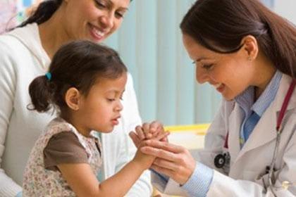 Choosing a Pediatrician | Birminghamparent.com