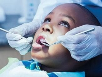 Your Child's First Dental Visit | Birminghamparent.com