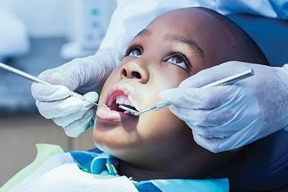 Your Child's First Dental Visit | Birminghamparent.com