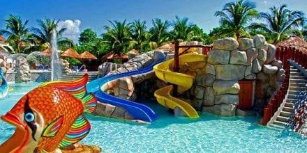 Top 5 Best Family Resorts in Cancun and Riviera Maya   Birminghamparent.com