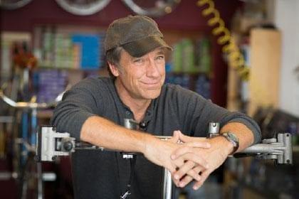 Mike Rowe Talks Technical and Trade School   Birminghamparent.com