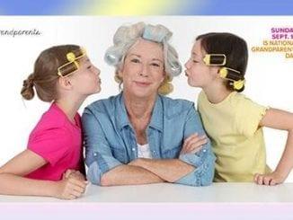 10 Traditions to Start With Your Grandchildren   Birminghamparent.com