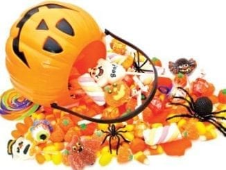 Halloween Candy | Birminghamparent.com