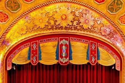 The Historical Alabama Theatre   Birminghamparent.com