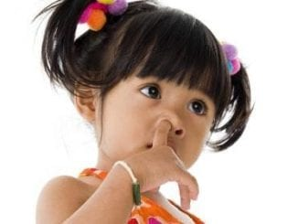Dealing With Your Child's Gross Behavior | Birminghamparent.com
