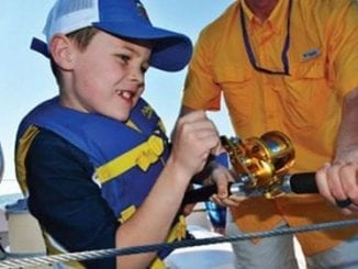 Take the Kids Fishing | Birminghamparent.com