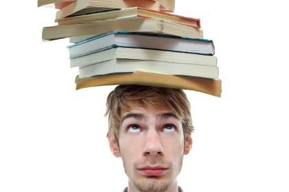 5 Ways the College Textbook Industry Gets You to Pay More for Textbooks | Birminghamparent.com