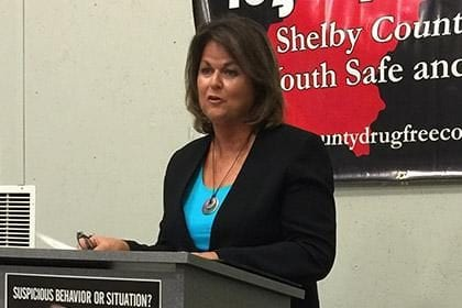 Shelby County Drug Free Coalition Gains Momentum In the War on Drugs | Birminghamparent.com
