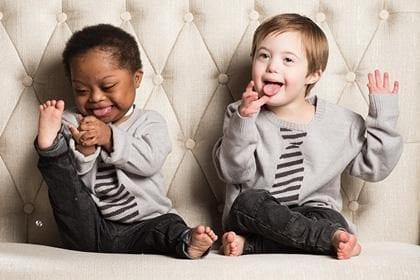 A Special Needs Adoption Story: Jojo and Zee   Birminghamparent.com