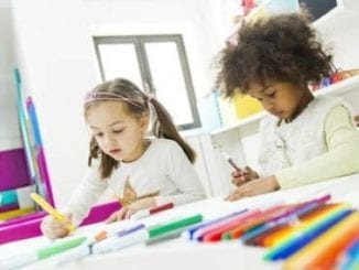 Starting Preschool: What Parents Need to Know | Birminghamparent.com