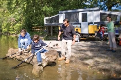 The World of RVing with Kids | Birminghamparent.com