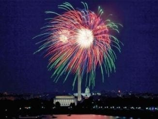 7 Ways to Celebrate July 4th in the Heart of American Democracy: Washington