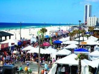 Gulf Shores Hosts its 46th Annual National Shrimp Festival October 12-15 | Birminghamparent.com