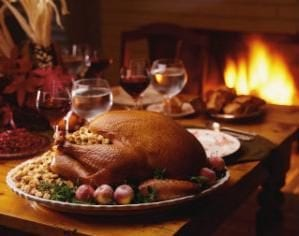 Thanksgiving Family Resorts | Birminghamparent.com