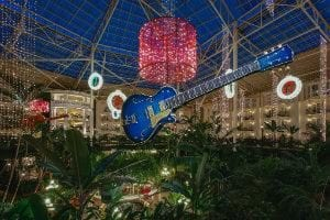 "Gaylord Opryland's nationally acclaimed ""Country Christmas"" is a must-see this holiday season! 
