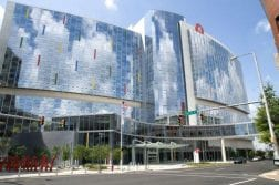 Benjamin Russell Hospital for Children | Birminghamparent.com