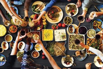 Several Birmingham Area Restaurants Offer Christmas Dinner Fare Birminghamparent Com