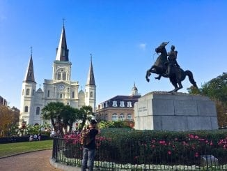 8 Best Road Trip Ideas in the Southeast USA