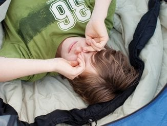 Bedwetting & Sleepaway Camps