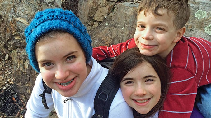 How Birth Order Affects How We Parent