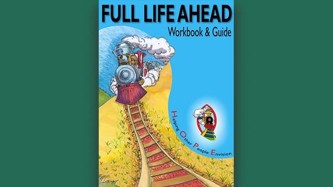 Full Life Ahead Workbook