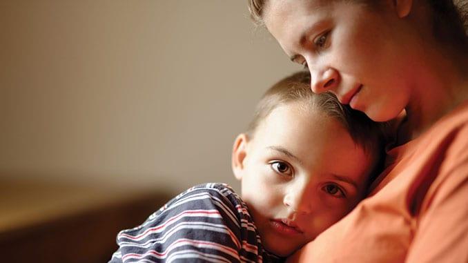 Childhood Trauma Triggers