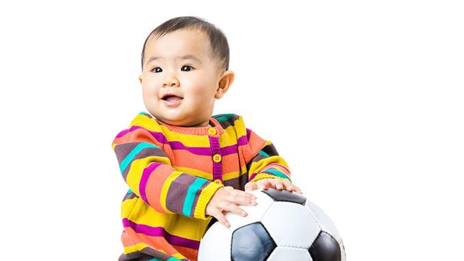 Enrichment Activities for the Preschool Crowd