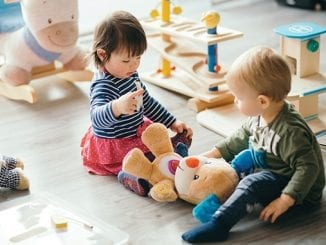 Locating the Right Child Care for Your Family