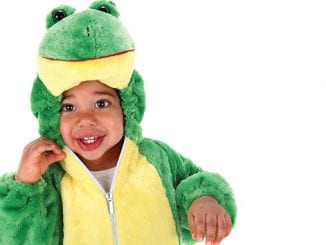 Halloween Safety Tips for Toddlers