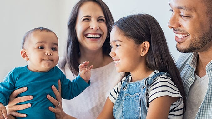 Tips for filing taxes with dependent children