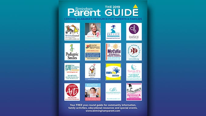 The Guide 2019 - Family Resource Guide and Directory