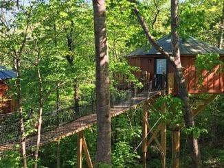 Historic Banning Mills Resort