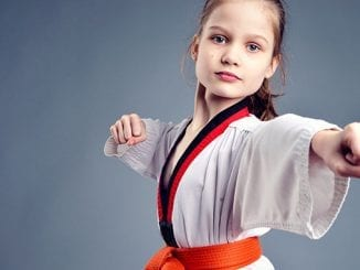 Are the Martial Arts Right for Your Child?