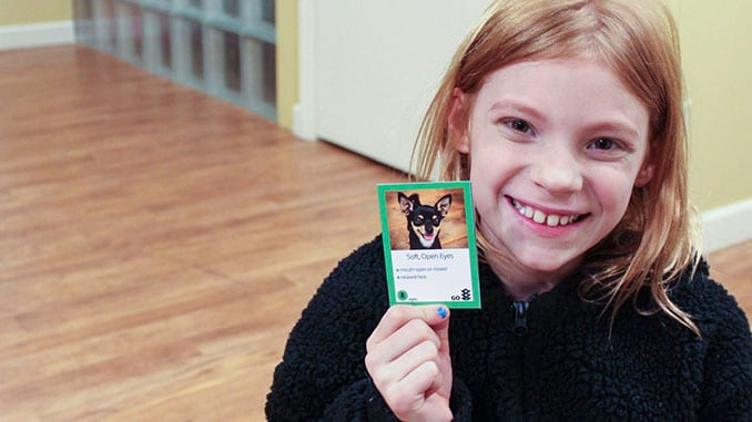 Teaching Kids About Dog Bite Prevention