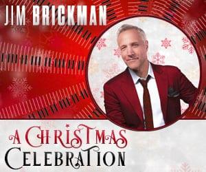 Jim Brickman - A Christmas Celebration