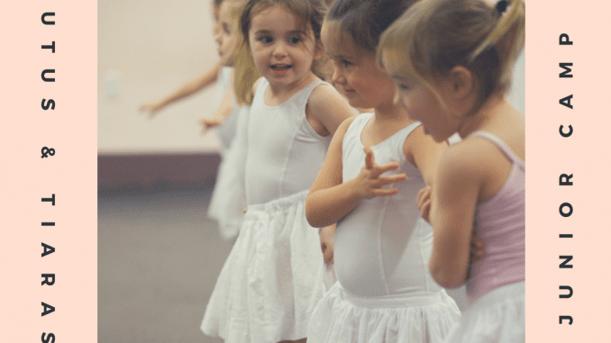 Alabama Ballet School Tutus and Tiaras