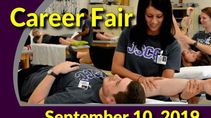 Health Sciences Career Fair