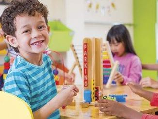 Preschool Questions