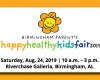 Happy Healthy Kids Fair 2019