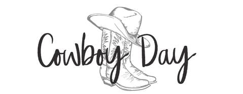 Cowboy Day at Old Baker Farm