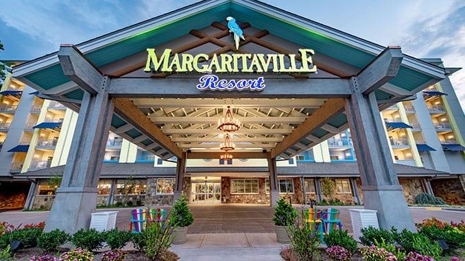 Margaritaville Comes to Gatlinburg
