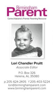 Lori Chandler Pruitt