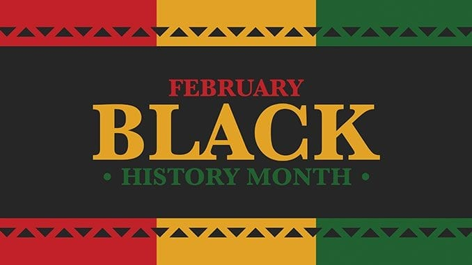 Black History Month Birminghamparent Com