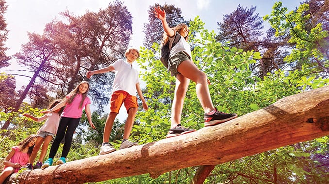 2020 Birmingham Parent Kids' Camp Directory