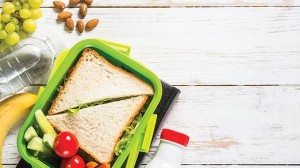 10 Items to Pack in Your Child's Day Camp Lunchbox